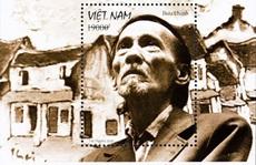Triển lãm ảnh 'Bùi Xuân Phái – Trăm năm một tình yêu Hà Nội'