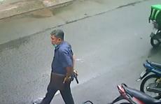 Người đàn ông ở Hóc Môn khai mang súng nước đi dọa 2 phụ nữ