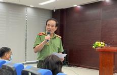 Giám đốc Công an Đà Nẵng nói về việc người nước ngoài nhập cảnh trái phép