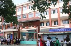 Hàng loạt sai phạm tại ngôi trường ở Bình Chánh