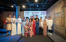 Lần đầu tiên, Lễ hội Áo dài TP HCM kết hợp tổ chức trực tuyến