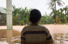 Quảng Trị: Mưa lũ làm 5 người chết và mất tích, di dời khẩn cấp hàng ngàn hộ dân