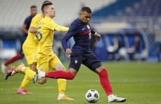 Sao trẻ và lão tướng tỏa sáng, Pháp mở đai tiệc bàn thắng ở Stade de France