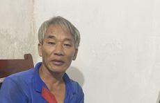 Đã bắt được đối tượng Phạm Văn Thành - gã sát nhân trên biển