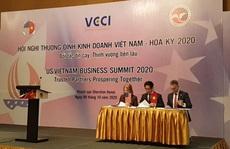 Thương mại và đầu tư Mỹ - Việt Nam sẽ tiếp tục tăng