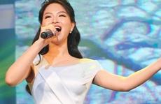 Bùi Dương Thái Hà giành ngôi quán quân Giọng hát hay Hà Nội 2020