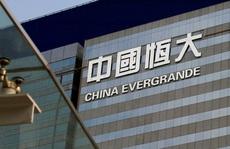 Các tập đoàn bất động sản Trung Quốc nợ đầm đìa
