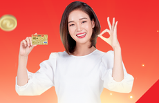 Techcombank hoàn tiền tới 1,8 triệu đồng khi mua sắm trực tuyến