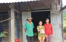Vụ 'Bớt xén gạo cứu đói dân nghèo': Công an vào cuộc