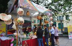 Giảm giá tour, vé máy bay đến 50% trong ngày hội Khuyến mại du lịch Hà Nội