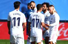 Florentino Perez tiên đoán như thần, UEFA 'tha bổng' các đội bóng ly khai