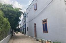 Tạm đình chỉ công tác chủ tịch phường ở Biên Hoà vì để 35 căn nhà liền kề xây 'lụi'