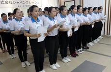 Hỗ trợ lao động ra nước ngoài làm việc