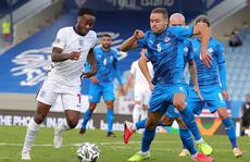 Tuyển Anh chờ bị xử thua Iceland 0-3, hết cơ hội tranh Nations League