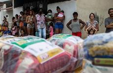 Brazil tạm dừng thử nghiệm vắc-xin Covid-19 của Trung Quốc