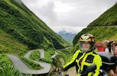 Nữ 'phượt thủ' U60 đặt chân đến 62 tỉnh - thành, leo 26km núi đầy ngoạn mục