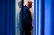 Ông Trump sử dụng 'vũ khí' mới để chống lại kết quả bầu cử đáng ngờ