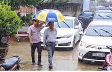 Giám đốc Sở NN-PTNT Khánh Hòa: 'Đi chống bão mà giống đi du lịch, nhìn phản cảm!'