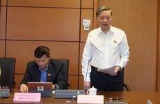 Bộ trưởng Bộ Công an Tô Lâm: 'Không đụng chạm' đến các cơ sở sát hạch lái xe