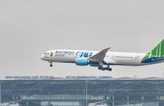 Bamboo Airways được Bộ GTVT Mỹ cấp phép bay thẳng đến Mỹ