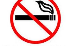 Từ ngày 15-11, hút thuốc lá tại địa điểm cấm có thể bị phạt tới 500.000 đồng