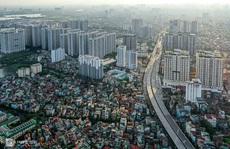 Thị trường địa ốc đợi dịp cuối năm