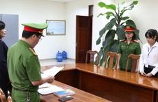 Khởi tố Đoàn Thị Khánh Vân vì chiếm đoạt 258 triệu đồng của Everland Quảng Bình