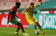 Cữ tập kinh hoàng, Bồ Đào Nha trút mưa bàn thắng trước Andorra