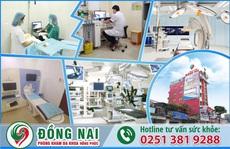 Phòng khám Đa khoa Hồng Phúc: Địa chỉ khám chữa bệnh uy tín tại Biên Hòa