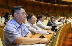 Quốc hội 'chốt' chưa tăng lương cơ sở trong năm 2021