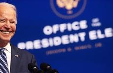 Ông Biden chính thức 'xanh hoá' bang Arizona?