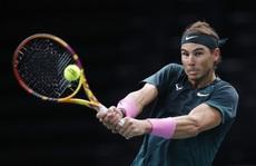 San bằng kỷ lục Grand Slam, Nadal muốn đoạn kết đẹp năm 2020