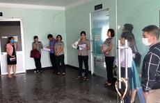Đà Nẵng: Kê biên tài sản công ty nợ lương, BHXH của công nhân