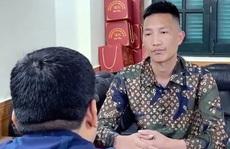 Huấn 'Hoa Hồng' bị phạt 7,5 triệu đồng vì phát tán thông tin giả mạo
