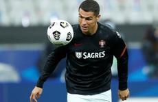 Nhiều CLB châu Âu 'thèm khát' Ronaldo