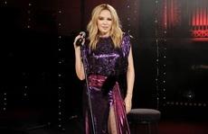 Ngôi sao Kylie Minogue làm nên lịch sử với album 'Disco'