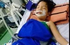 Người mẹ nghèo bị lũ cuốn chết sau khi giúp con trai có chiếc áo ấm mơ ước