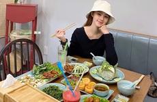Hoa hậu người Việt tại Úc Jolie Nguyễn tái xuất sau 4 tháng 'ở ẩn'