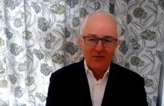 Cựu thủ tướng Úc: Càng lùi trướcTrung Quốc sẽ càng bị ép