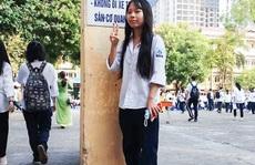 Nữ sinh 17 tuổi mất tích bí ẩn lúc nửa đêm