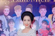 Đêm nhạc 'Thương lắm Miền Trung' của Trịnh Kim Chi giúp bà con vùng lũ gần 800 triệu đồng