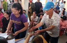 Thừa Thiên - Huế: Đã hỗ trợ 99,6% các nhóm đối tượng bị ảnh hưởng dịch Covid-19