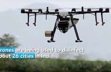 Khai thác drone hiệu quả, hợp pháp