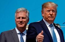 Bang Wisconsin nói 'lời cuối' với Tổng thống Trump