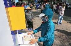 Xây bản sắc văn hóa đô thị TP HCM: 'Bán bà con xa mua láng giềng gần'