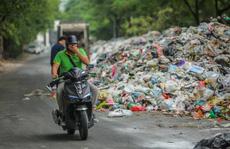 'Chốt' thời điểm thu phí rác thải sinh hoạt theo kg