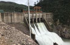 Sẽ đề nghị xử phạt thủy điện tích nước trái phép 2 lỗi, thu hồi giấy phép hoạt động điện lực