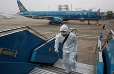 Vietnam Airlines khó khăn do dịch Covid-19, Quốc hội đồng ý 'giải cứu'