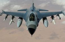 Đài Loan cho toàn bộ 150 chiếc F-16 mua của Mỹ dừng hoạt động