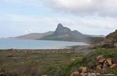 Giao công an thẩm tra vụ đấu giá khu đất rộng 80.000m2 ở Côn Đảo